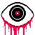 F2U Eye-con by TomoKaneko