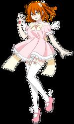 Mystic Code: Magical Girl