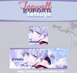 Tagwall Kuroko Tetsuya