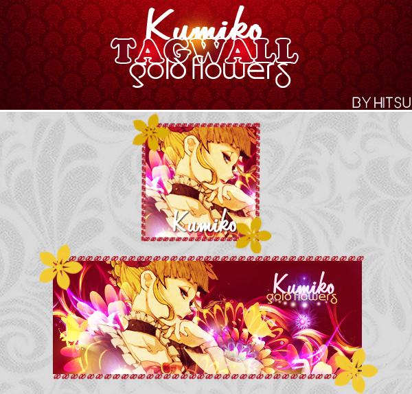 Galerie de la Rabbit Queen ♜ Tagwall_kumiko_gold_flowers_by_hitsu26-d5ju3t3
