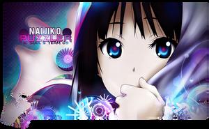 Banner Naijiko Puzzler by Hitsu26