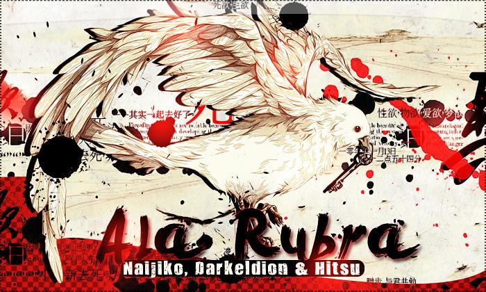 Galerie de la Rabbit Queen ♜ Ala_rubra_by_hitsu26-d78s5kq