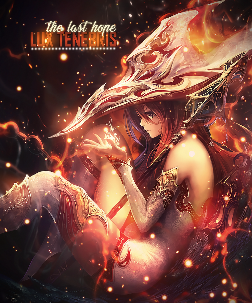 Banner Lux Tenebris by Hitsu26