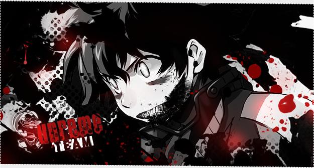 Bann Supreme Midoriya Zombie by Hitsu26