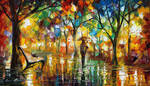 Mood by Leonid Afremov