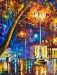 12  High resolution by Leonid Afremov