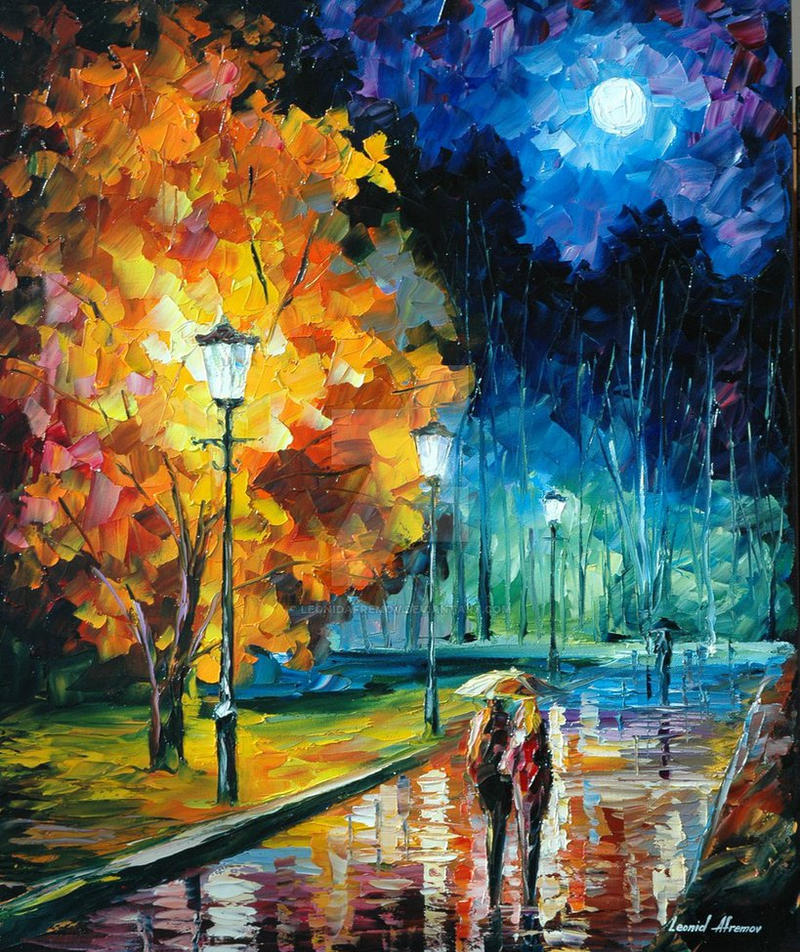 Couples Famous Paintings