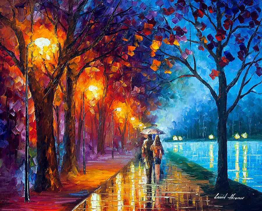 Arts Umbrella Drawing And Painting
