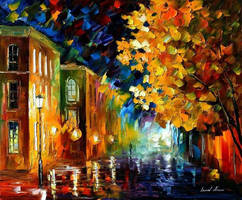 Memory by Leonid Afremov