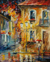 Disappointments by Leonid Afremov