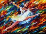Elation 2 by Leonid Afremov