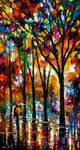 Spectrum by Leonid Afremov