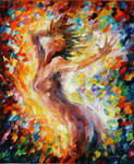 Songs Of Love by Leonid Afremov