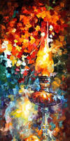 Feelings Of Warmth by Leonid Afremov