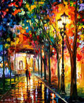 Harmony by Leonid Afremov