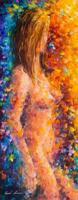 Hidden Memory by Leonid Afremov