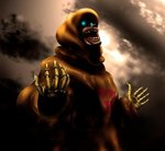 New ID by ridleysghost