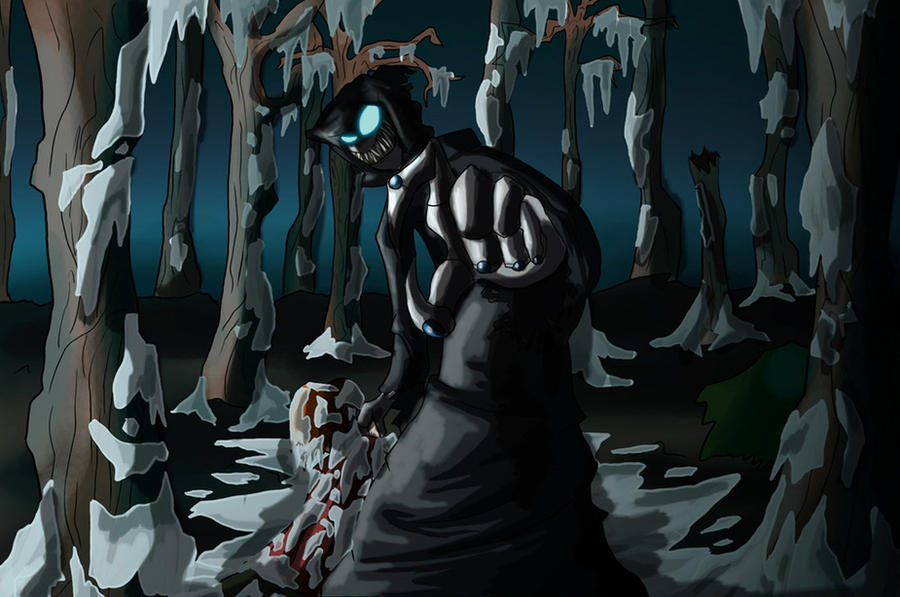 Malice Bio by ridleysghost