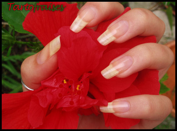 my nails 3 by Tartofraises