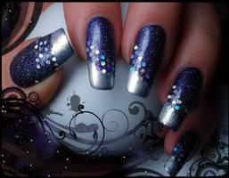 cosmos 2 by Tartofraises