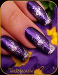 konad purple 2