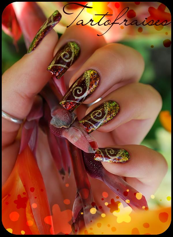 autumn colors by Tartofraises