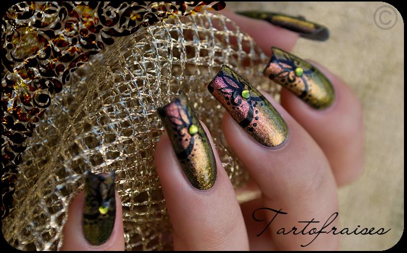 Nail arts Louis_xiv_by_tartofraises-d35sgt8