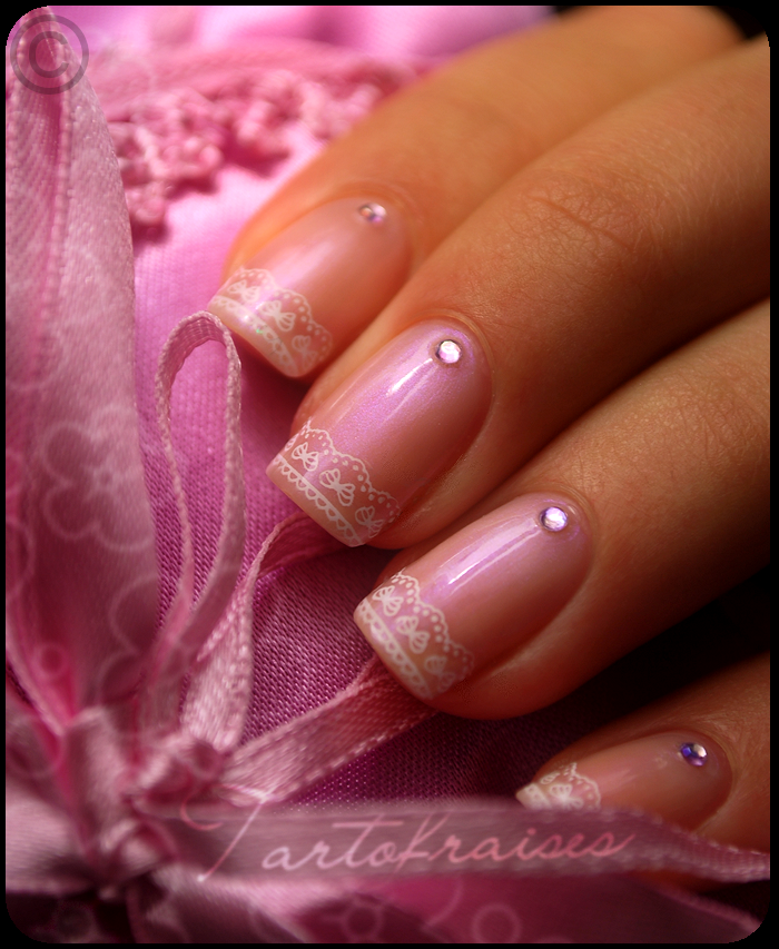 how sweet it is by Tartofraises