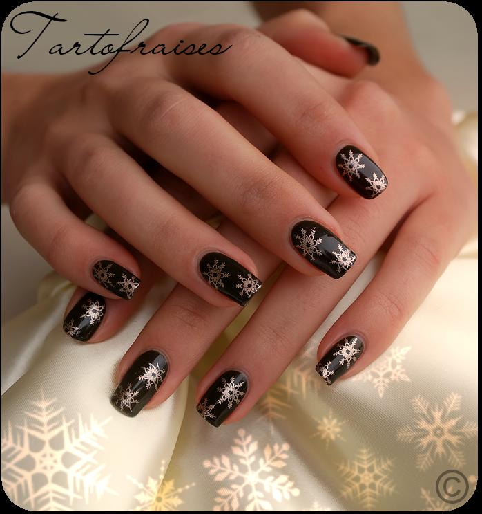 snowflakes by Tartofraises