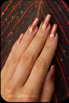 nail art konad