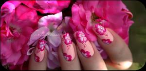 hibiscus one stroke 2