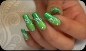 manzana nails