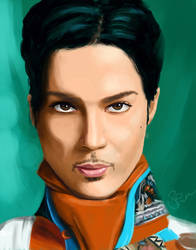 Prince by slizzie