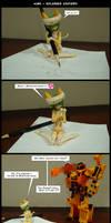 Enlarged Anatomy