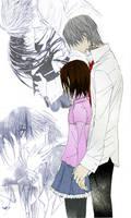 Zero + Yuuki