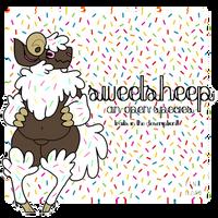 Sweetsheep - An Open Species (GROUP LINK IN DESC) by 1-800-SATIVA