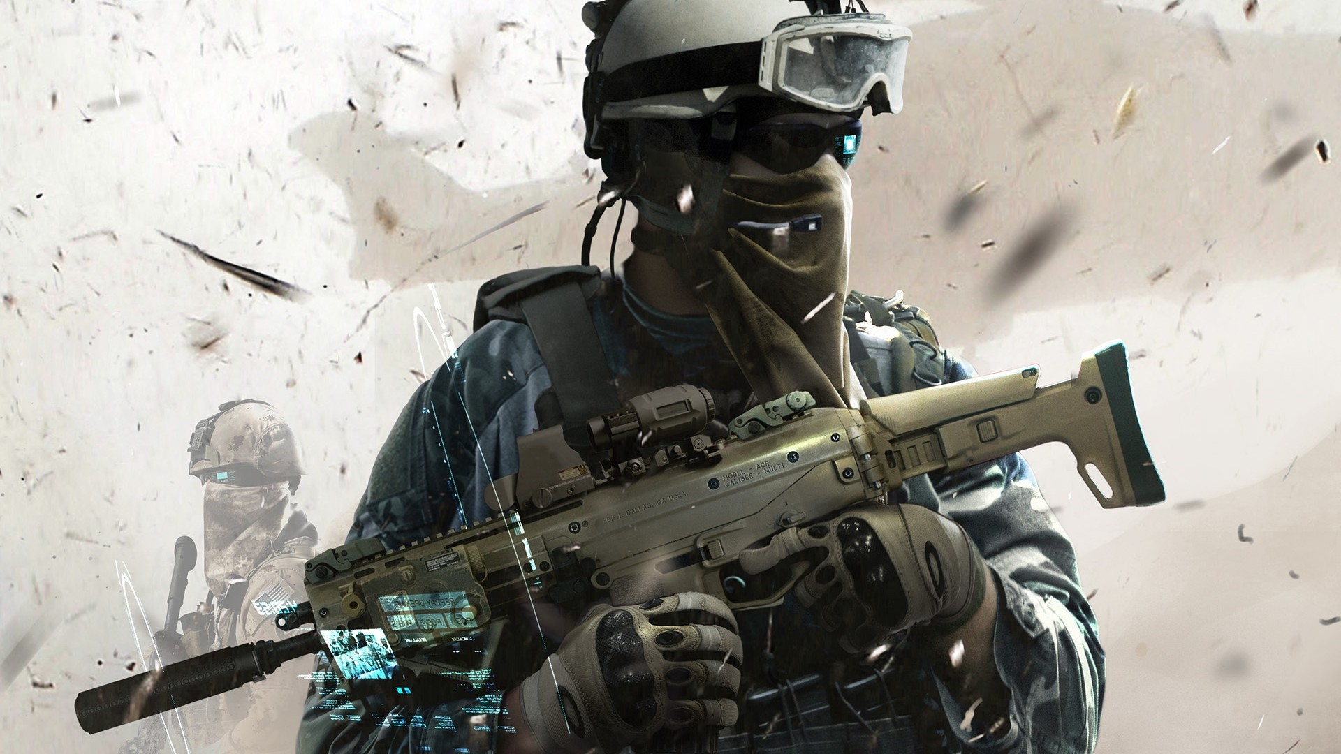 Ghost Recon favourites by ike225 on DeviantArt