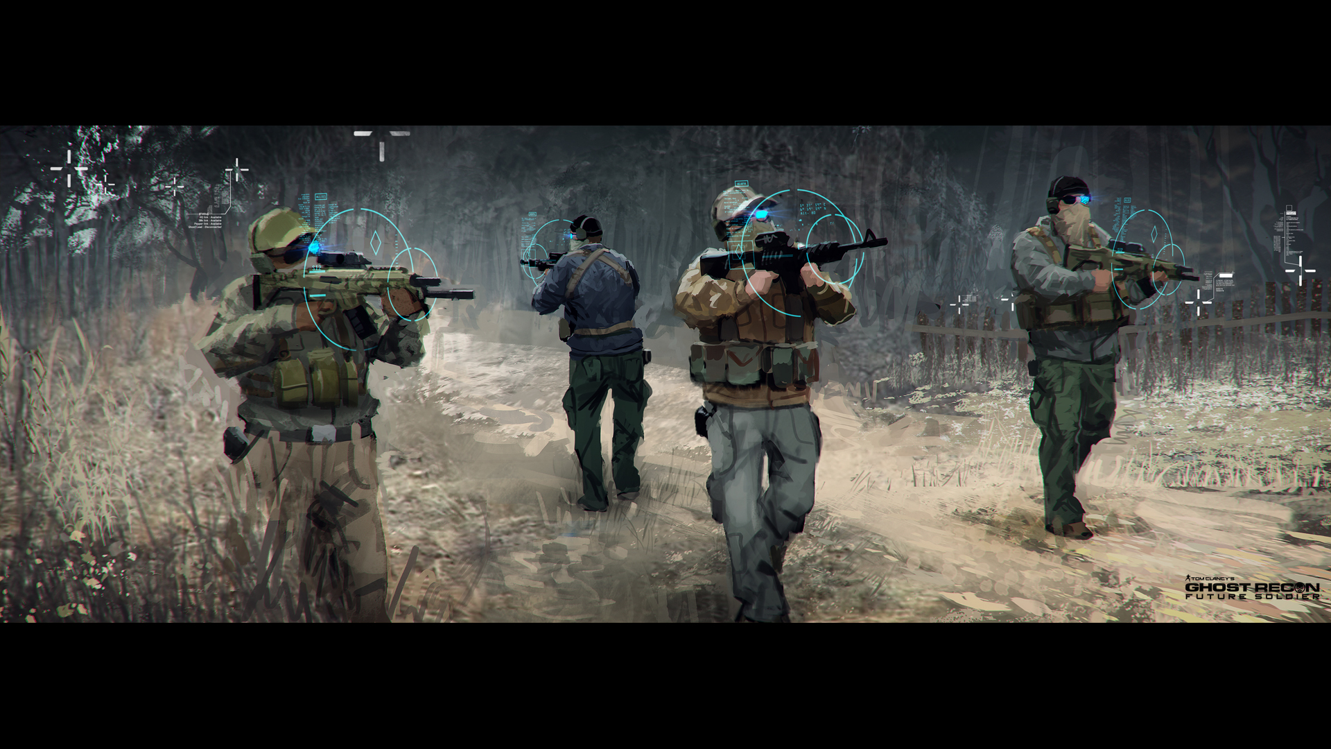 future soldier save game all missions