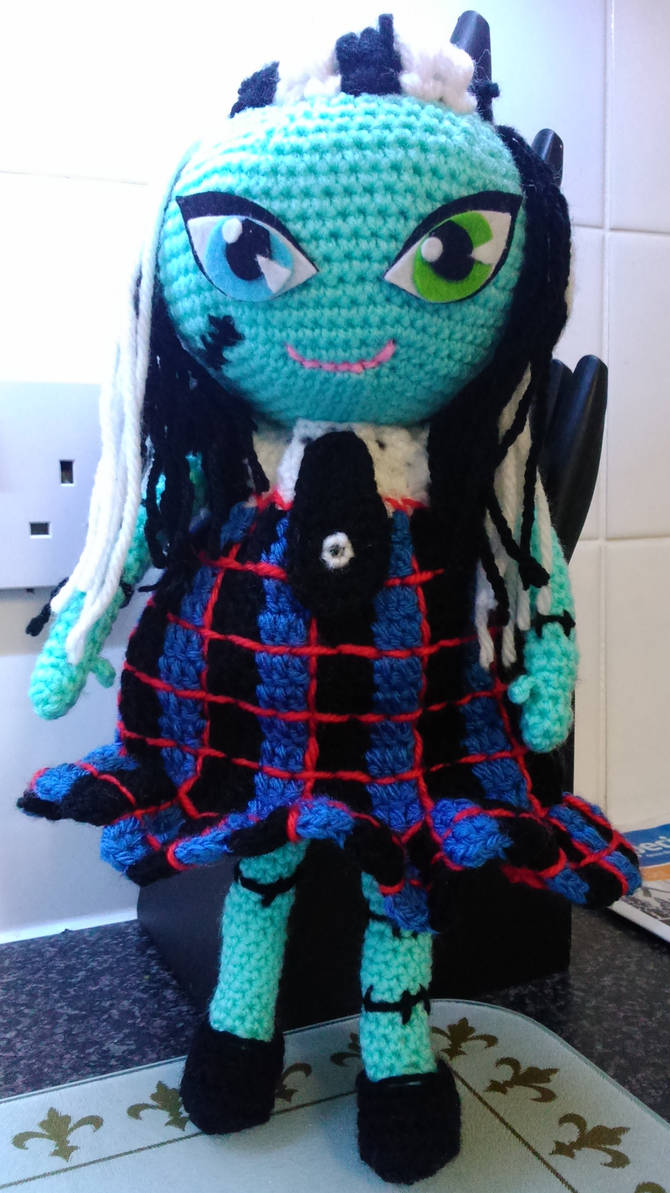 Project Monster HIgh: Lagoona Blue by michelle-murder on DeviantArt | 1193x670