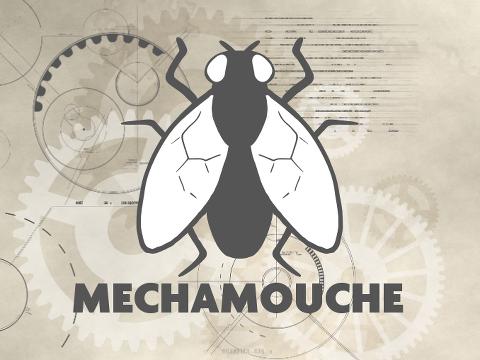 Mechamouche's Profile Picture