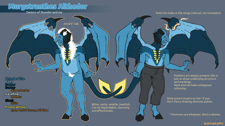 2013 - Murgatranthes ref
