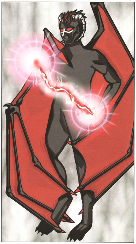 2004 - Devil thing