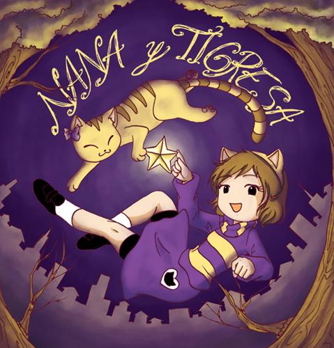 Nana Y tigresa Cover by Ethevian