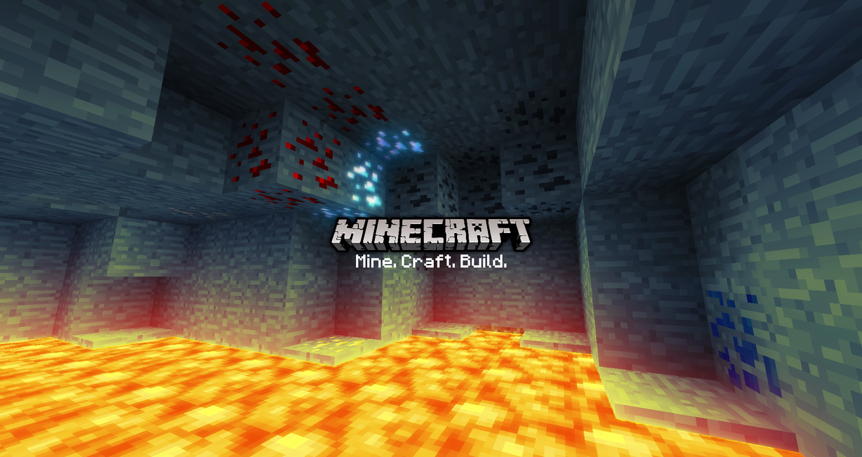 Great Wallpaper Minecraft High Resolution - minecraft_wallpaper_by_boshirexman123-d51xmm3  Picture_676867.png