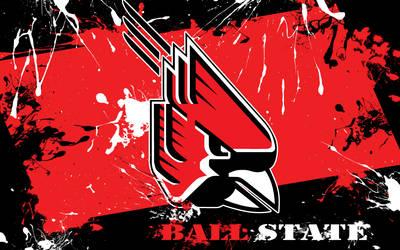 Ball State Cardinals Wallpaper