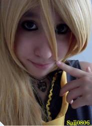 Smile by Saii0806