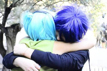 I love you Miku by Saii0806