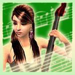 Sims Avatar by Eden-lp