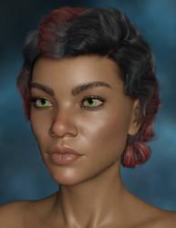 Emerald Test by Computica
