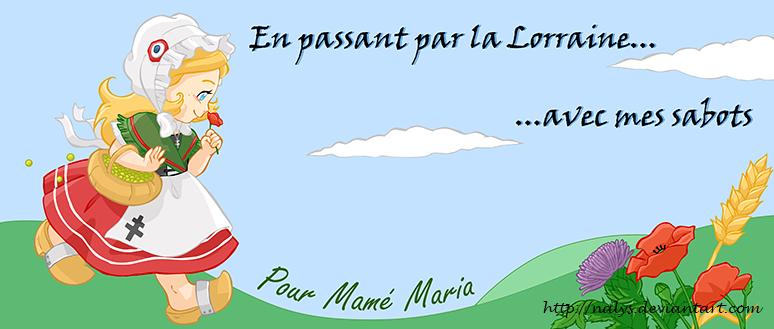 En passant par la Lorraine... by Nalys